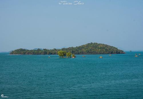 Maithon - Jharkhand