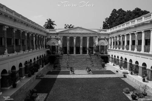 The Rajbari, Bawali