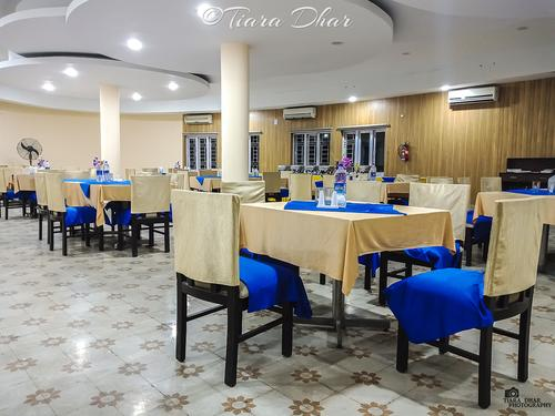 Mainak Tourist Lodge, Siliguri