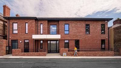 Milligan Reside Larkin LTD Chartered Architects