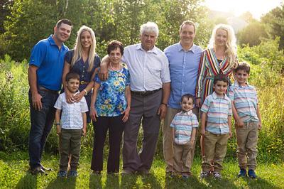 Foligno Family