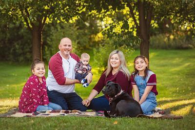 Bonish Family