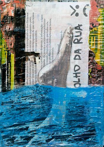 Olho_da_rua_Técnica Mista S/Cartazes_50x68cm