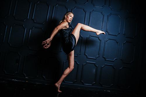 Callie Gullickson Dancer