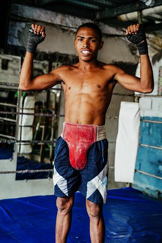 Club de Boxeo Anibal Gonzalez
