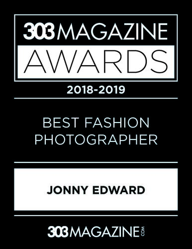 FASHION PHOTOGRAPHER OF THE YEAR