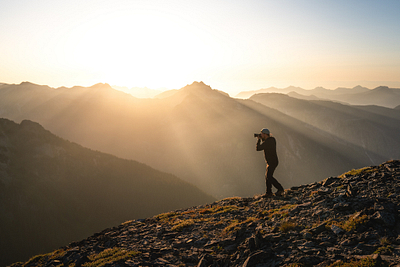 What's In My Bag? The Best of the Best Camera Equipment for Wilderness Photography