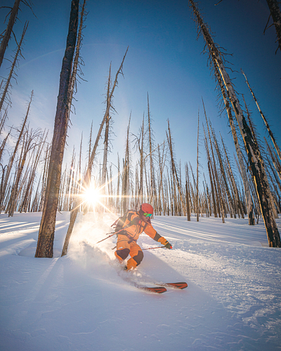 The Perfect, Action-Packed Weekend in Sun Valley, Idaho