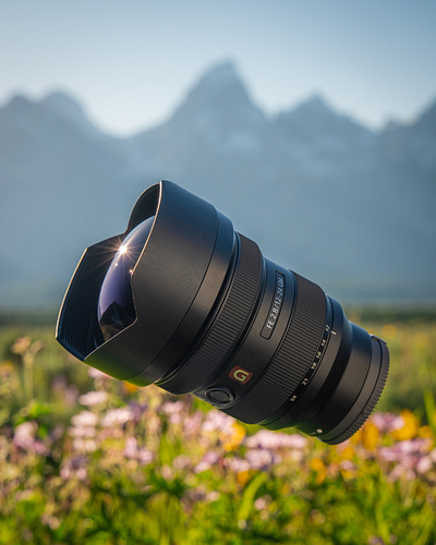 FIELD TEST: Sony 12-24mm f/2.8 G Master. Landscapes, Astrophotography, and more!