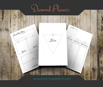 Copy Diamond Planner