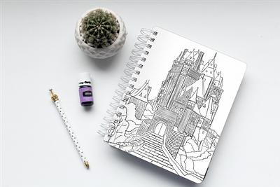 Castles Activity Pack
