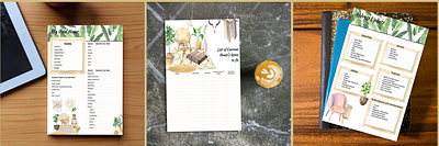 House & Home Planner