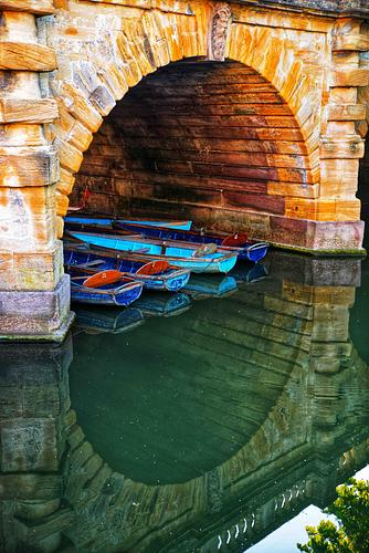 Oxford Punts