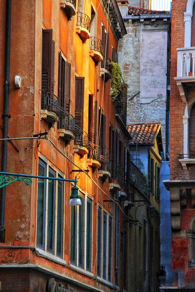 The Colors of Venice
