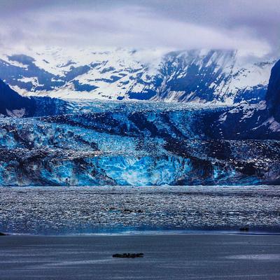 Alaska Diamonds