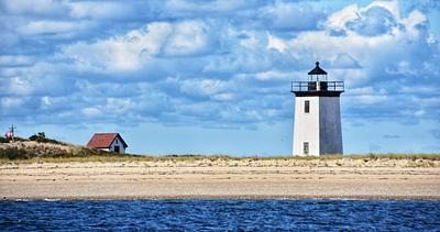 Provincetown Light House, Cape Cod