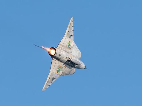 Kaivari Airshow 2017