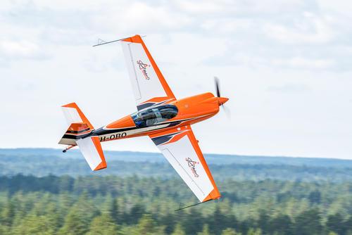 Jämi Fly-in 2016