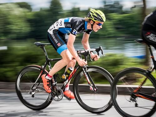 Pyöräily: maantie, MTB