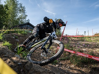 Sappee Bike Fest 2019: DH Suomi CUP rata kuvaajan silmin (tai siis kuvin)