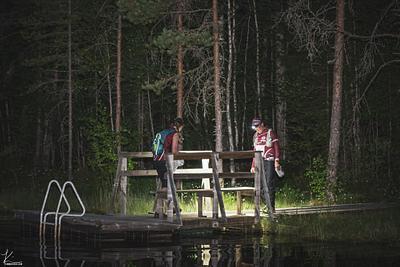 Yörogaining SE / Lempäälä 5.-6.6.2021, osa2