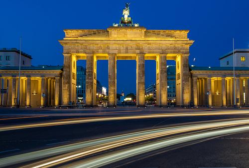 Brandenburg Evening