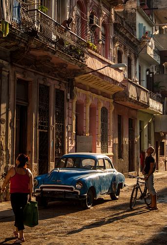 Havana In One Image