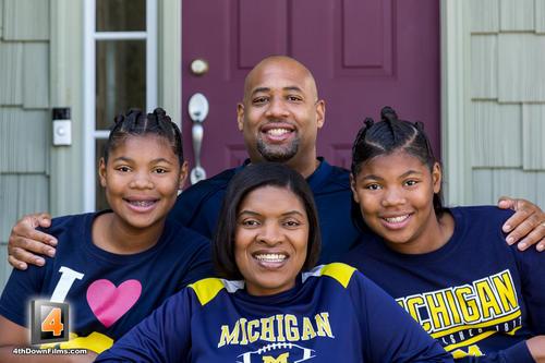 Hagens Family Photoshoot