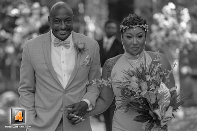 Brown Wedding 2020