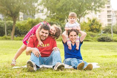 צילומי משפחה- טפר