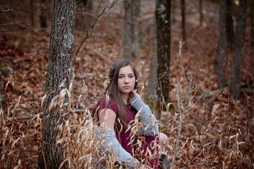 Sienna- Teen Photography