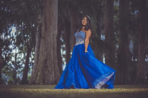 Ana Sweet 16