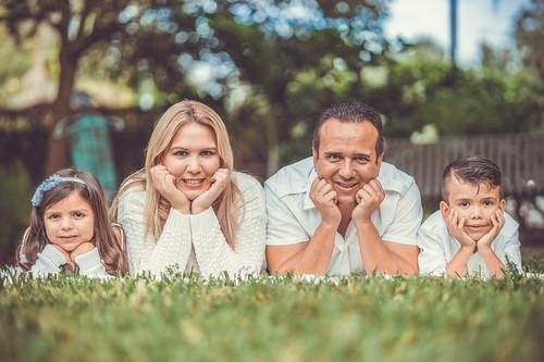 Rita Family Pictures