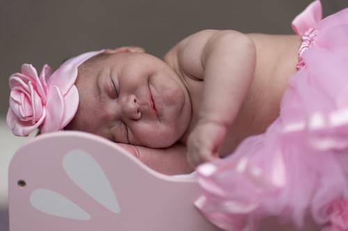 Newborn Jessica Giraldo