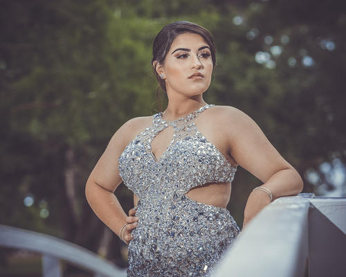 Angelis Arencibia 2019 Prom