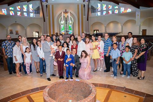 Denisse Baptism Gallery