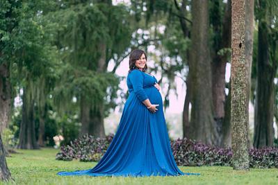 Maternity Melissa Burgos