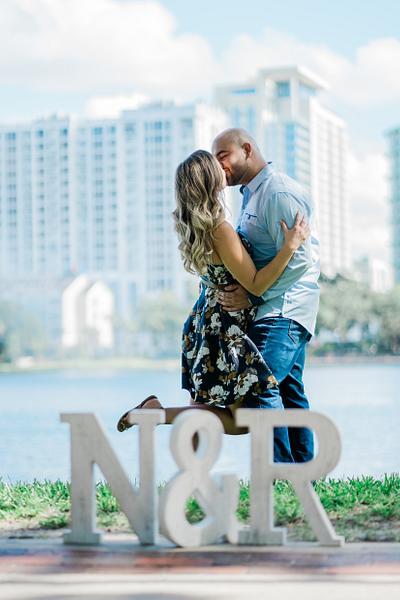 Wedding Noemi & Randy