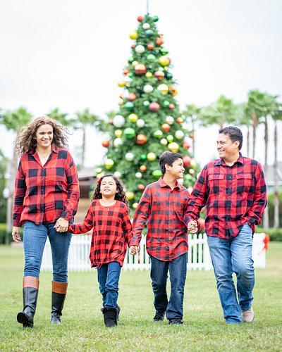 Ximena Family Pictures