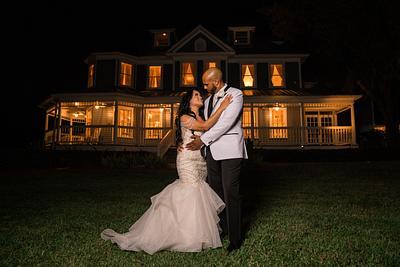 Julissa & Albert Jacobs Wedding