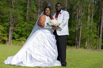 Saprina Wedding