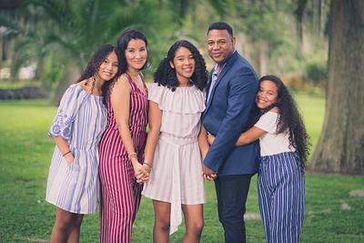 Asencio Family