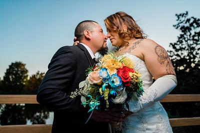 Linda Wedding