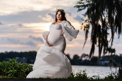 Eliz Marie Maternity Photoshoot