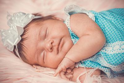 Yelitza Newborn