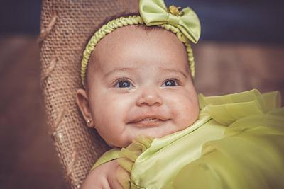 Carla Ungia Newborn