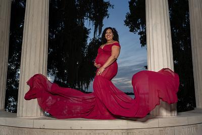 Ileyna Maternity Gallery