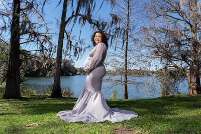 Leslie Torres Maternity