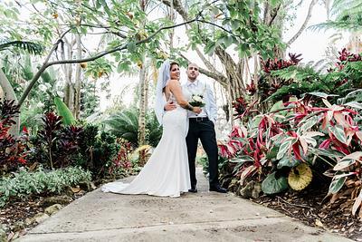 Jamie & Fabiano Wedding