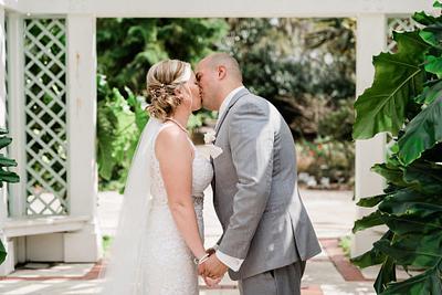 Amanda & Javier Wedding